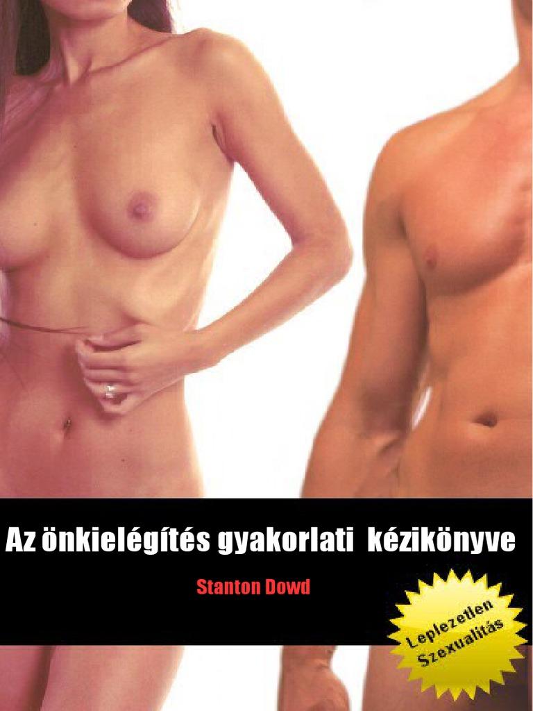 maszturbáció felállítása)