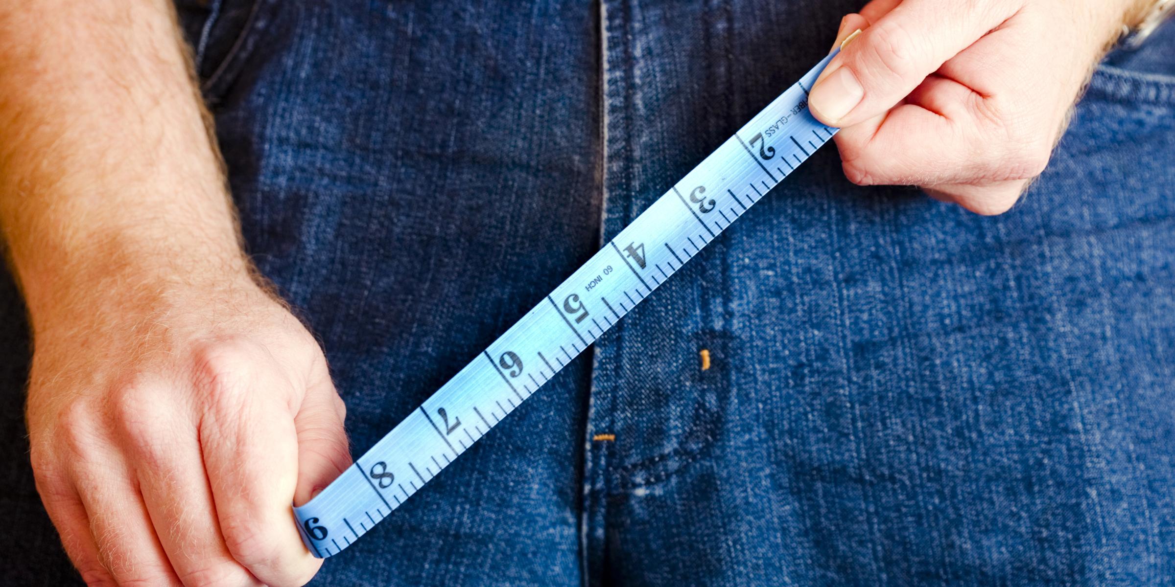 hímvessző kövér férfiaknál)
