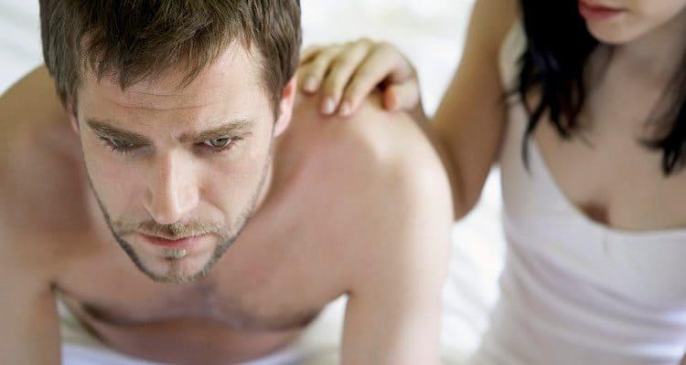 az erekciós problémák okai a férfiaknál)