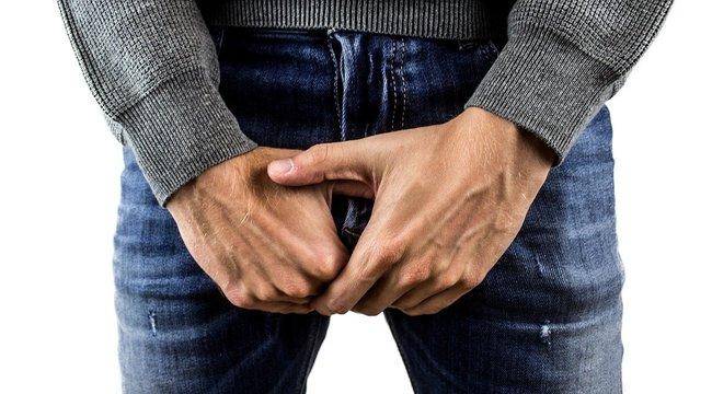 a pénisz erekciója leesik