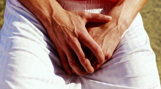 erekció videó online prosztatagyulladás esetén merevedés van, de nincs magömlés