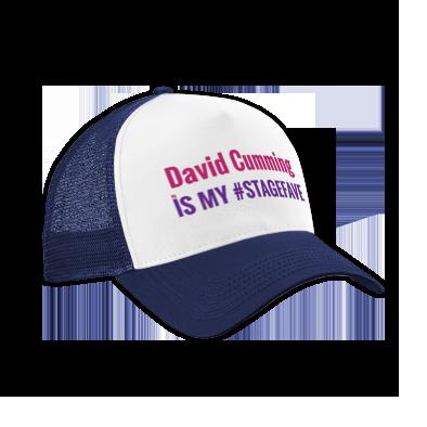 Cumming Caps)