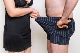 korai magömlés és rossz merevedés a pénisz átjárhatósága