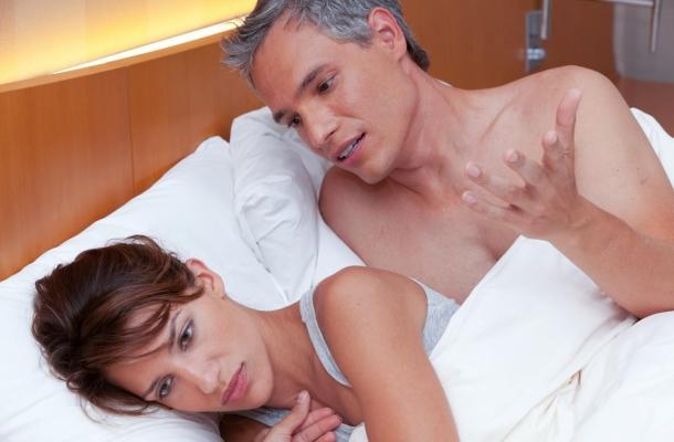 hogyan kezelik a merevedési zavarokat? a pénisz patológiája férfiaknál