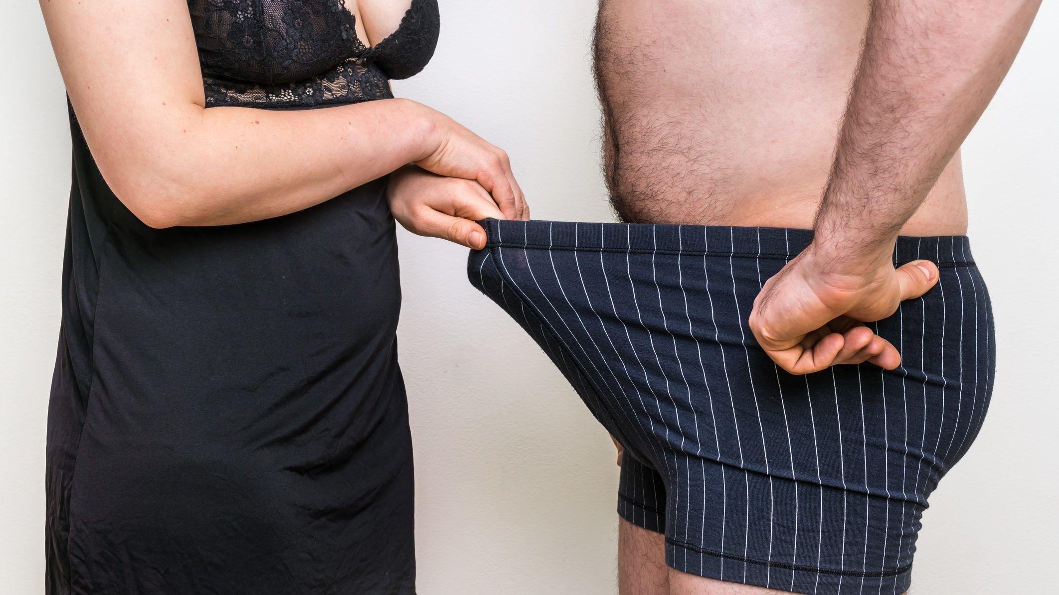 péniszek típusai és méretei