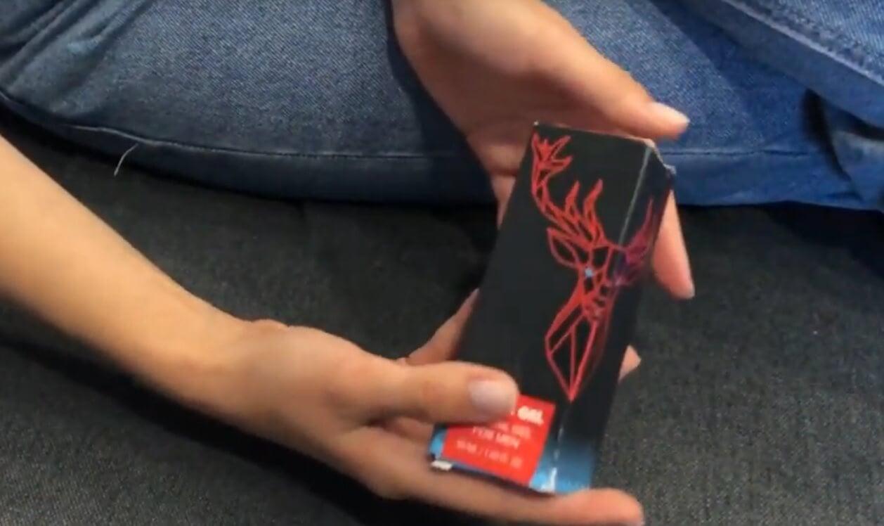 kézi pénisz