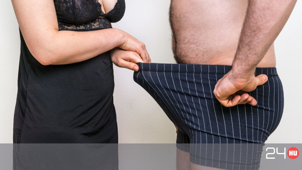 melyik férfinak van a leghosszabb pénisze