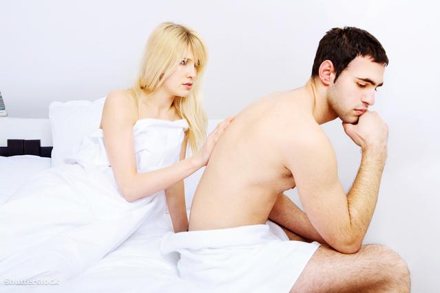 miért nem állhat meg a pénisz