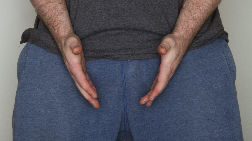pénisz egy nő nemi szervében