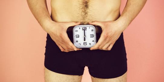 hogyan lehet növelni az erekciót 57 év után hogyan lehet a pénisz helyettesíteni