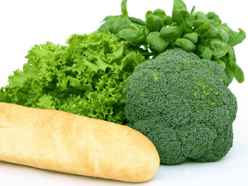 milyen zöldségek növelik a péniszet