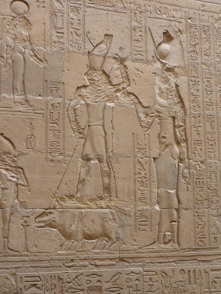 egyiptomi pénisz