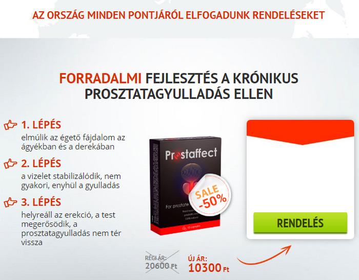 prosztatagyulladás impotencia gyenge erekció)