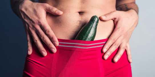 Nők vallottak az ideális péniszméretről: A pasik totális tévedésben élnek!
