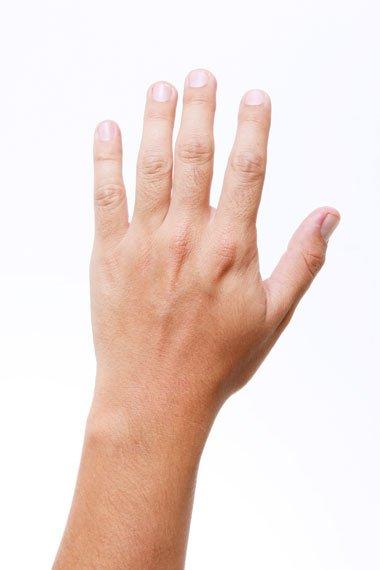 Hosszú ujj, rövid pénisz? - Kapcsolódások a testben 1. - Egészségtükötartozekstore.hu