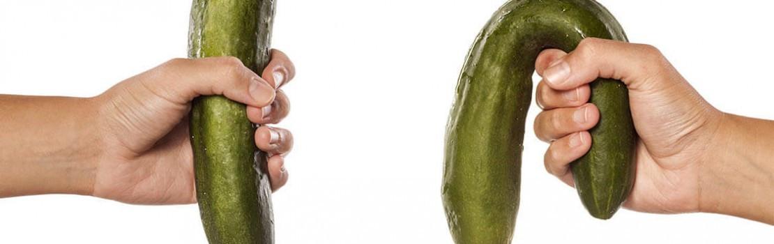 melyik pénisz jobb kicsi vagy nagy