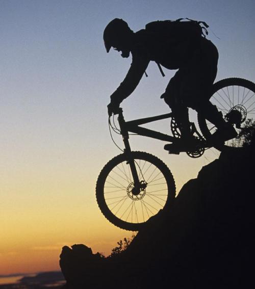 erekció és kerékpár