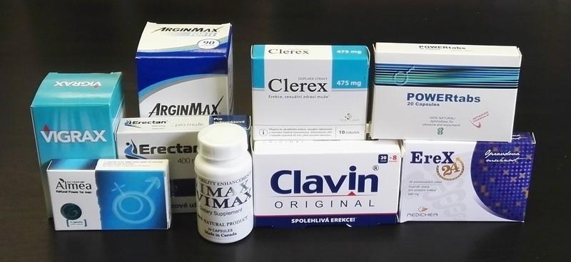 gonorrhoea és merevedés pénisznövelő recept