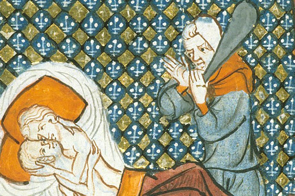A középkori kereszténység a kegyetlenség kultúrája volt - tartozekstore.hu
