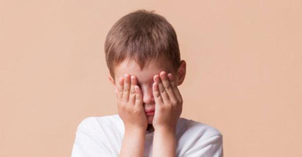gyakori merevedés gyermeknél