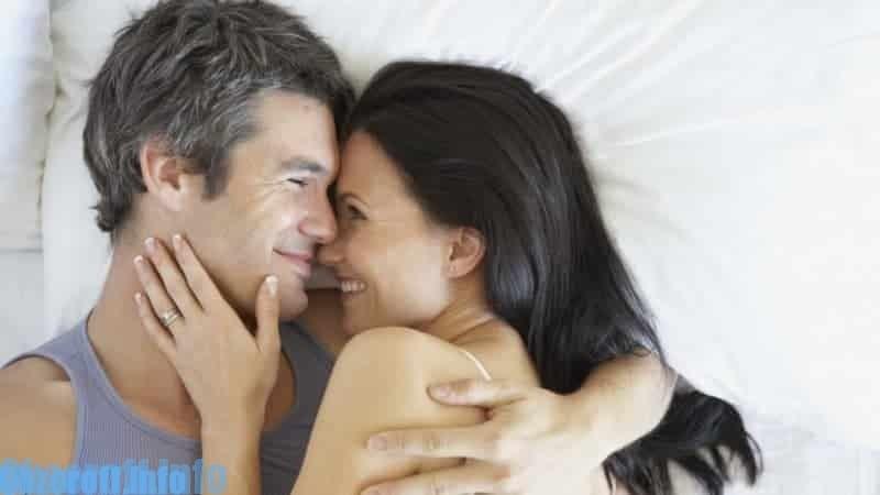 erekció stimulálása