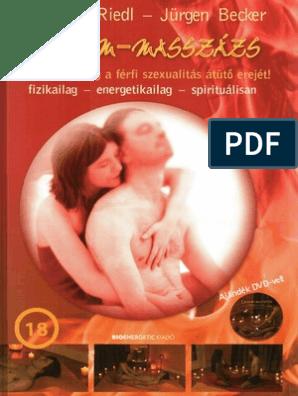 intim masszázs az ember péniszéhez