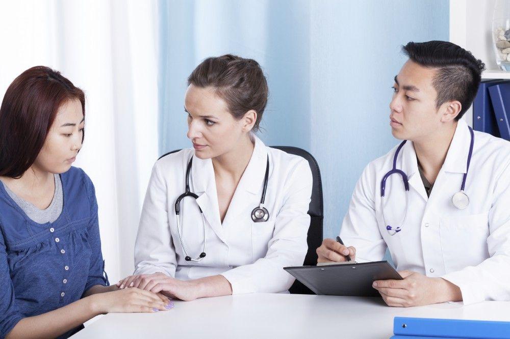 erekciós diszfunkciót kezelő orvos a partnernek nincs merevedése