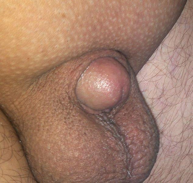 fasz nő az erekcióból