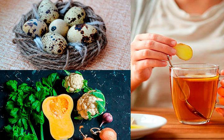 mit egészségesebb enni a jobb erekció érdekében