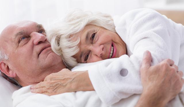 idős emberek péniszei