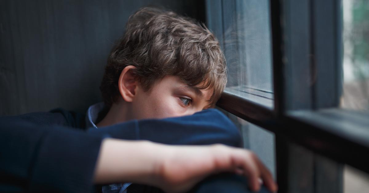 a gyermeknek nincs merevedése