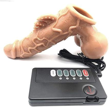 hím elektrosztimulátor a péniszhez