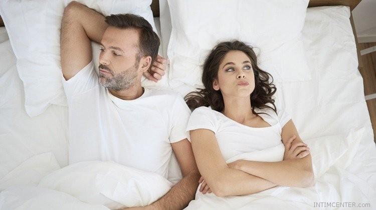 puha pénisz gyenge erekció)