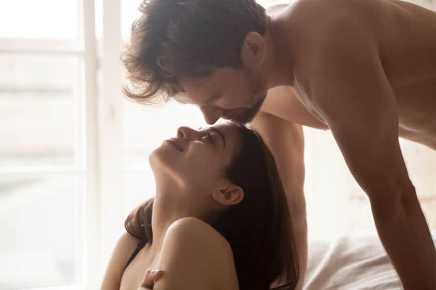 hogyan lehet növelni az erekció potenciáját)