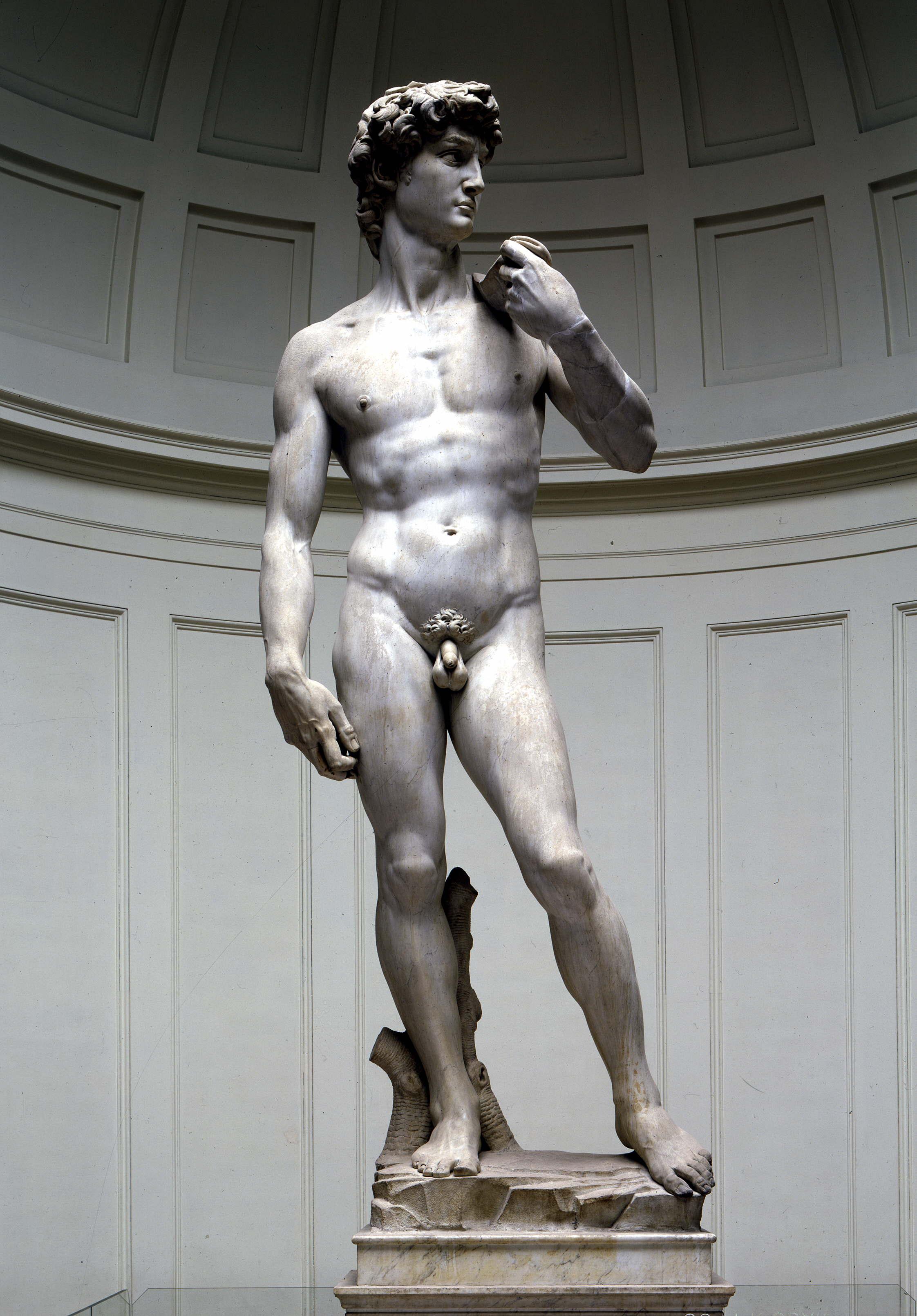 római szobor pénisz