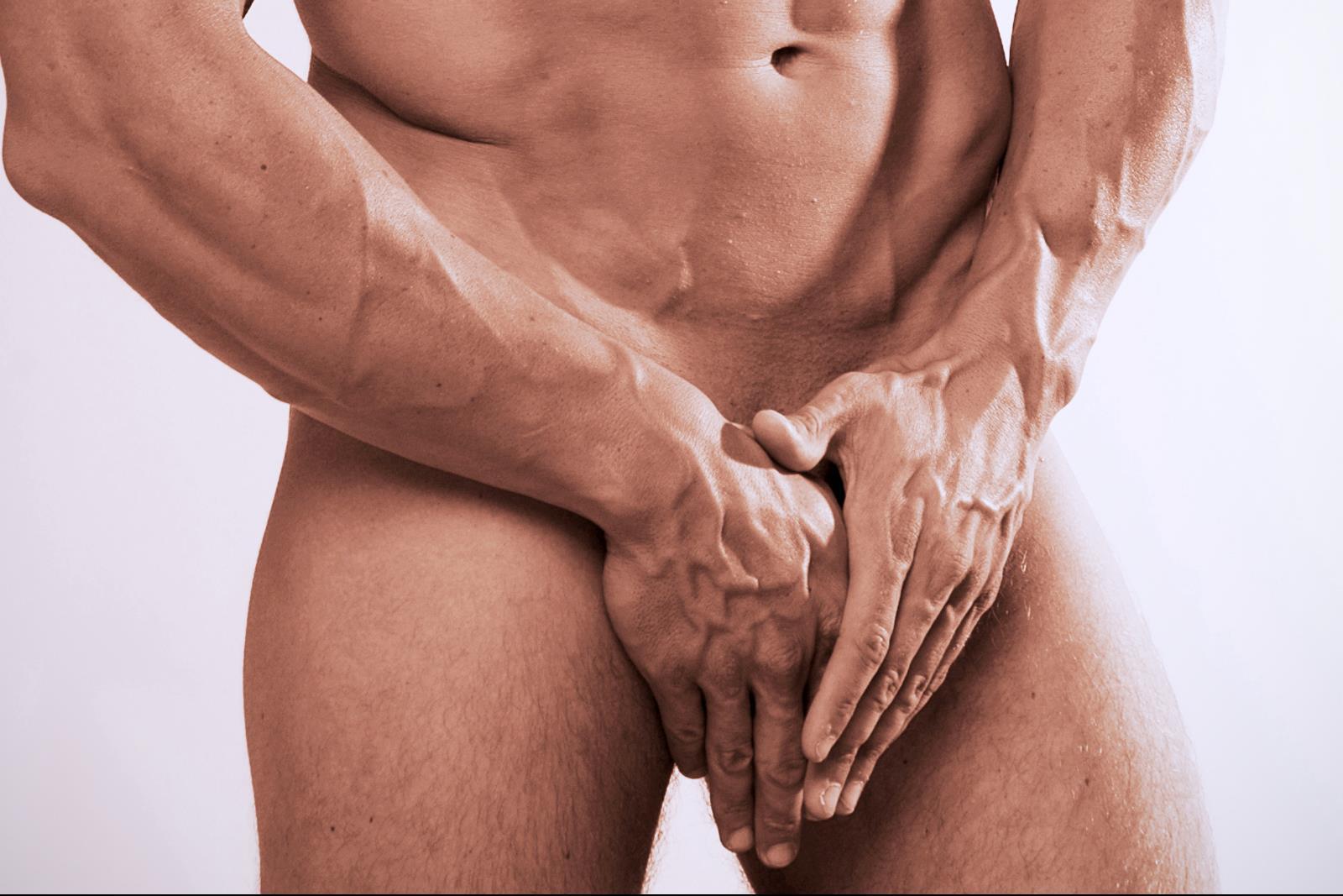 miért van a férfiaknak görbült péniszük