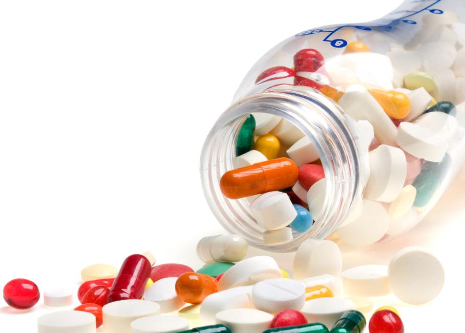 Merevedési zavart okozó gyógyszerek