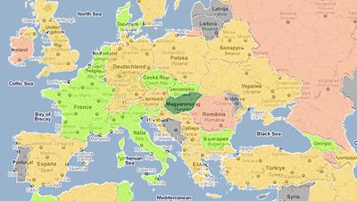 átlagos péniszméret európaiak)