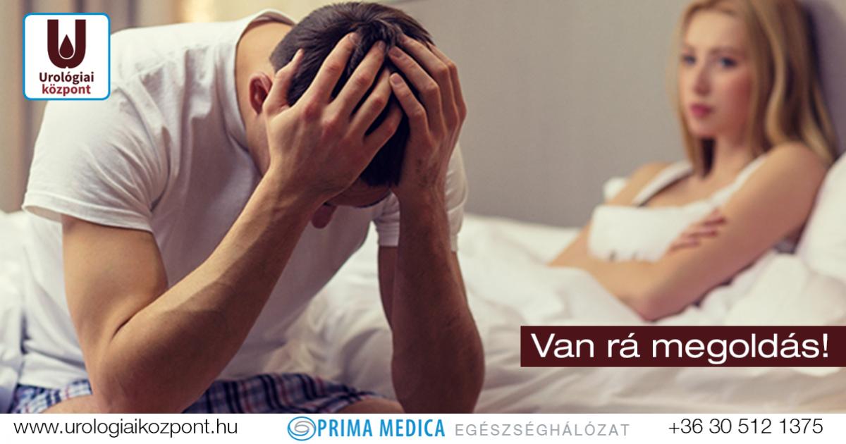 Depresszióm és erekciós problémáim vannak)