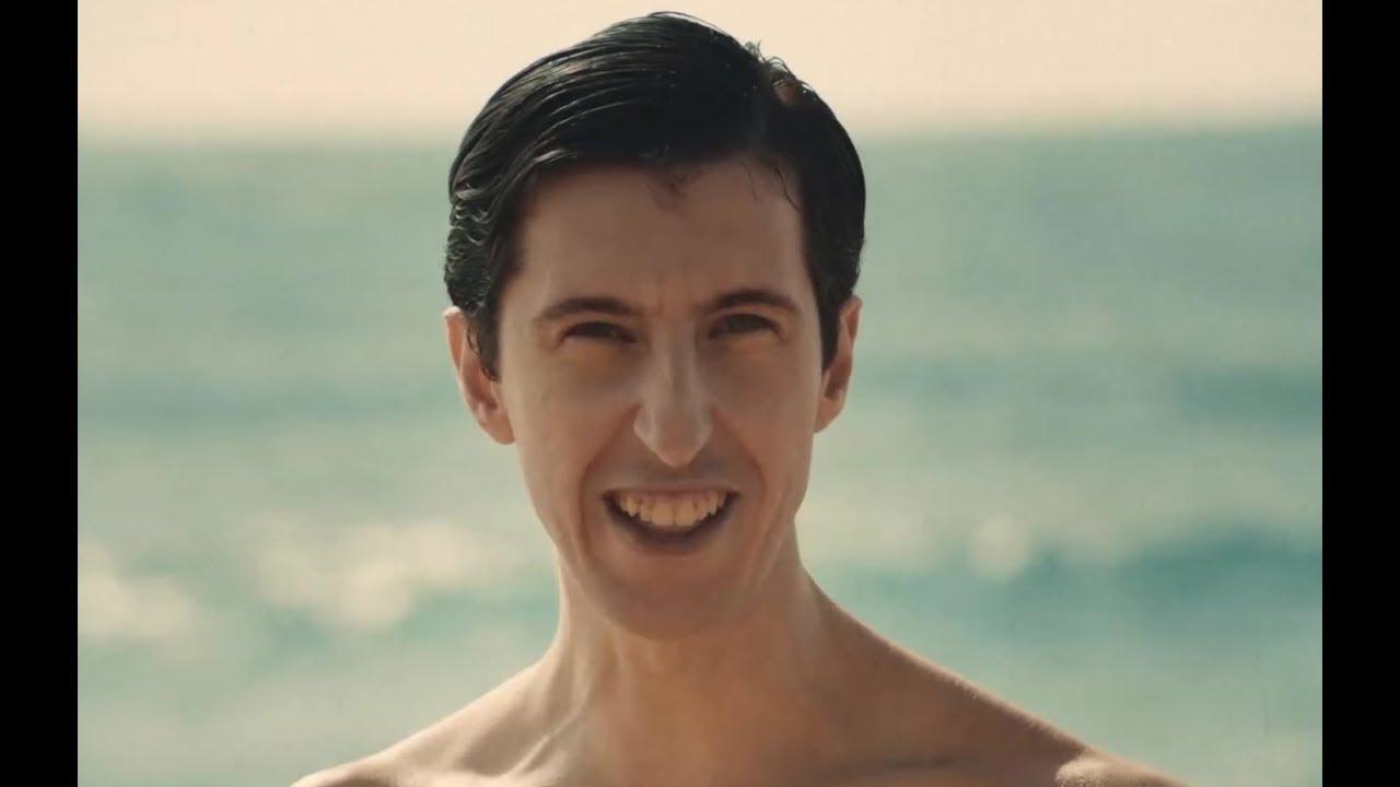 erekció a strandokon