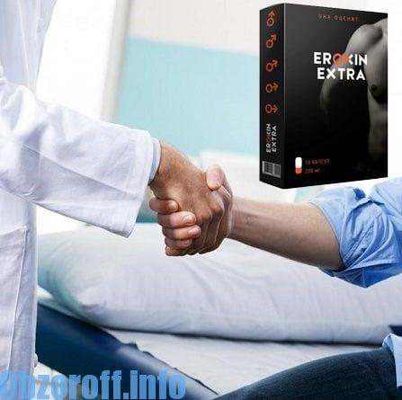az erekció gyengülésével mért péniszek