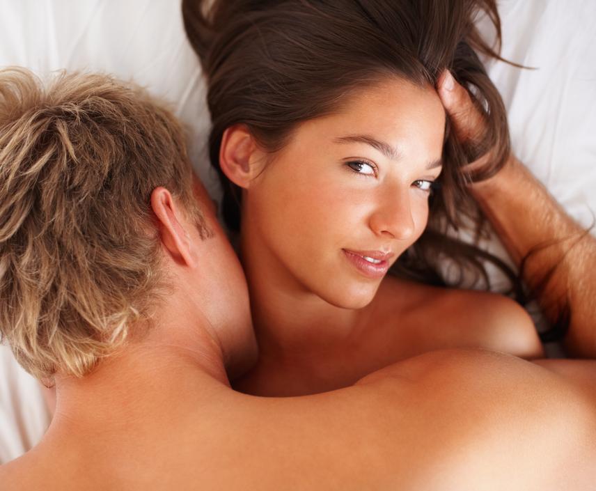 hogy egy nő meghosszabbíthatja a férfi erekcióját