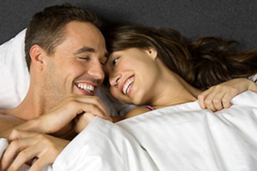 Orális kényeztetés, melybe beleszédül a pasi (+18) - Nő és férfi | Femina
