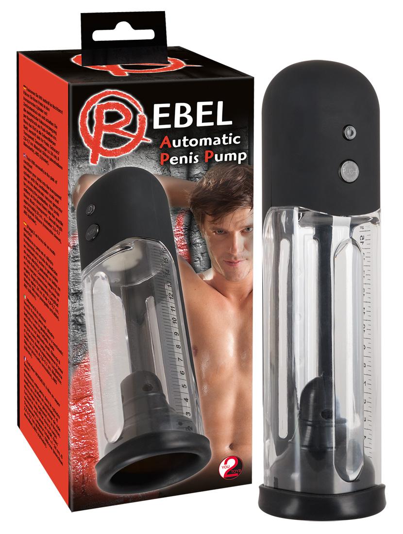 hogyan lehet nagyítani a péniszet egy pumpával