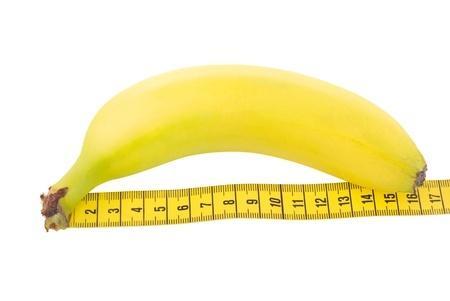 pénisz hosszának értékelése