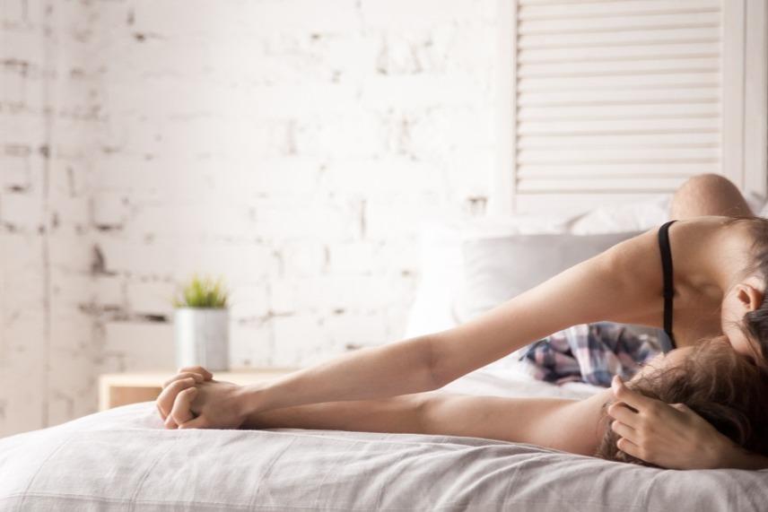 Erogén zónák a férfi testen | Diéta és Fitnesz